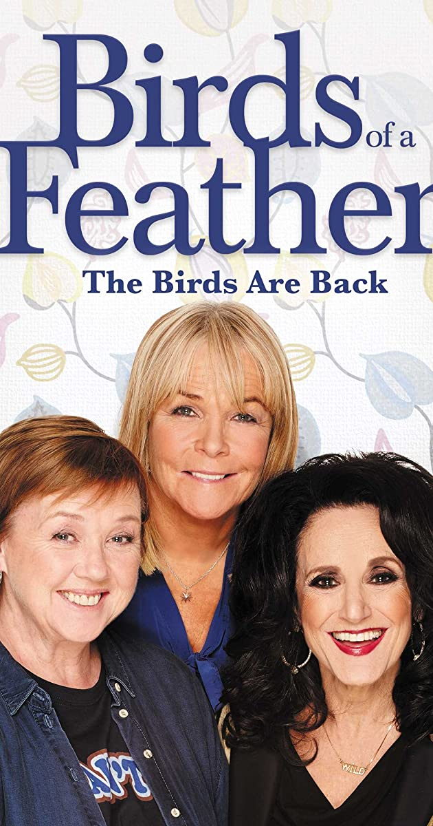 Birds Of A Feather Tv Series 1989 2019 Full Cast Crew Imdb