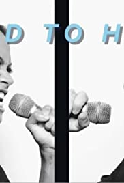 Zoe Saldana vs. Zachary Quinto Poster