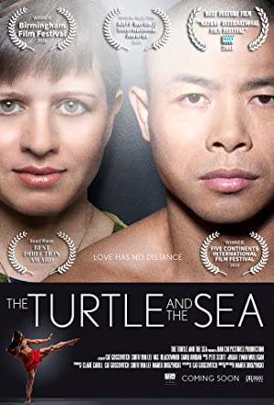 Where to stream The Turtle and the Sea