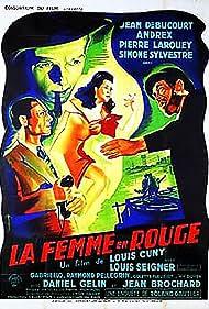 La femme en rouge (1947)
