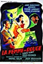 La femme en rouge (1947) Poster