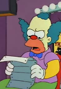 Primary photo for Krusty Gets Kancelled