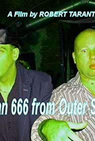 Humungus and Seth Raven in Plan 666 from Outer Space (2010)