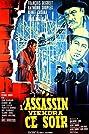 L'assassin viendra ce soir (1964) Poster