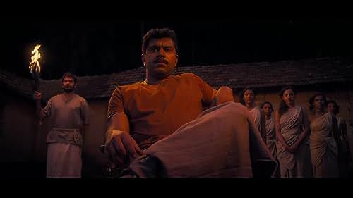 Kayamkulam Kochunni Official Trailer
