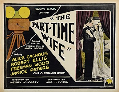 Watch free movies The Part Time Wife [480x320]
