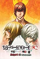Death Note Relight 2 - L's Successors