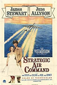 Website to watch free full movies Strategic Air Command Anthony Mann [2K]