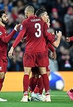Liverpool vs Cardiff City