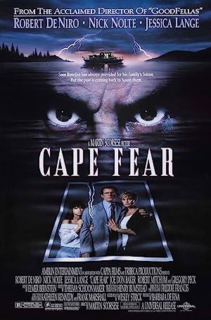 Cape Fear (1991): กล้าไว้อย่าให้หัวใจหลุด