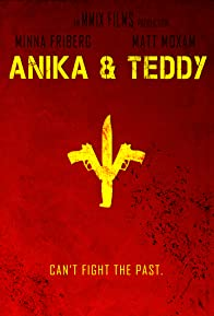 Primary photo for Anika & Teddy