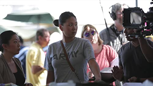 PROUD - BTS interview with actress and executive producer Anne Luna