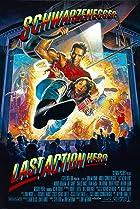 Last Action Hero (1993) Poster