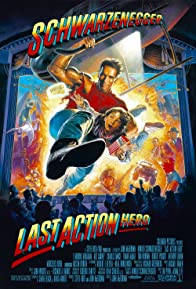 Primary photo for Last Action Hero