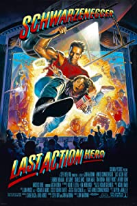 Mpeg4 free movie downloads Last Action Hero USA [Mkv]