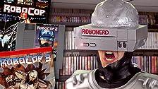 Robocop Games
