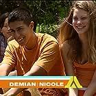 Nicole Kay Clark and Demian Martinez in Endurance (2002)
