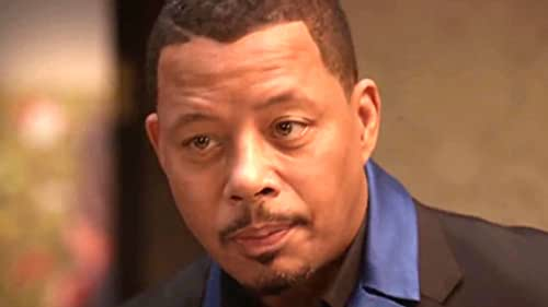Empire: Andre Tells His Parents He's Going To South America