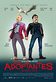 The Adopters Poster