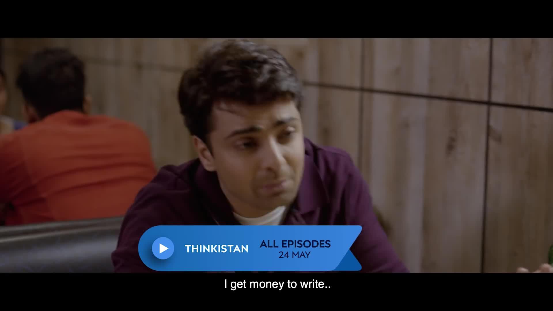 Thinkistan Trailer