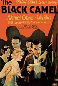 The Black Camel (1931) Poster - Movie Forum, Cast, Reviews