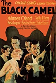 The Black Camel (1931) Poster - Movie Forum, Cast, Reviews