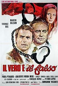 Adult download full movie Il vero e il falso [flv]