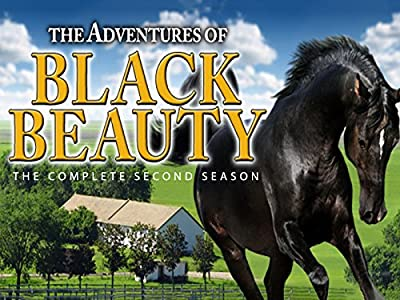 The New Adventures of Black Beauty Australia