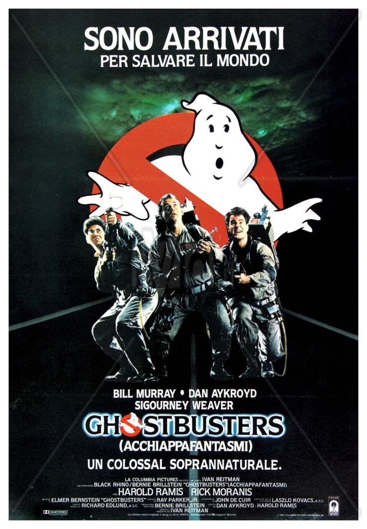 Ghostbusters 1984 Photo Gallery Imdb