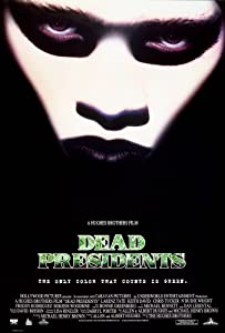 Dead Presidents movie mp4 download