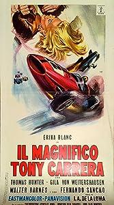 The Magnificent Tony Carrera malayalam full movie free download