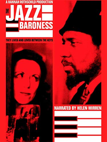 Image result for the jazz baroness