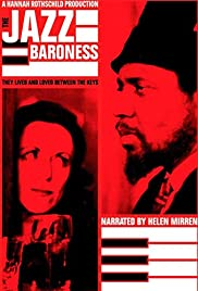 The Jazz Baroness(2009) Poster - Movie Forum, Cast, Reviews