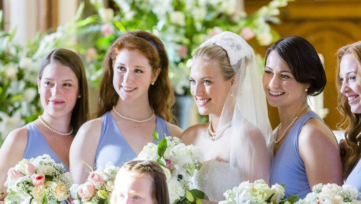 Wedding Garage Sale.Garage Sale Mystery The Wedding Dress 2015