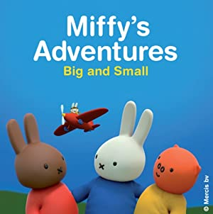 Where to stream Miffy's Adventures Big and Small