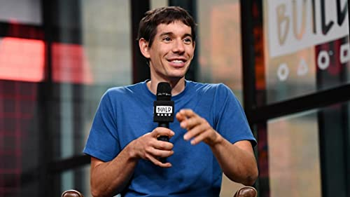 BUILD: Alex Honnold on Overcoming Fear in his Documentary 'Free Solo'