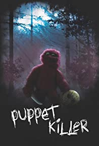 Primary photo for Puppet Killer