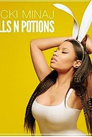 Nicki Minaj in Nicki Minaj: Pills N Potions (2014)
