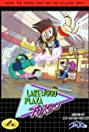 Lakewood Plaza Turbo (2013) Poster
