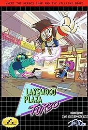 Lakewood Plaza Turbo Poster
