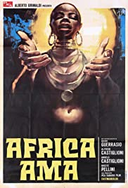 Africa Uncensored Poster