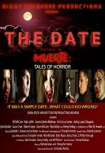 The Date: A Tale of Love, Horror and Revenge