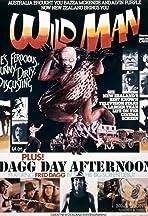 Dagg Day Afternoon