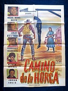 Site to download new movies Camino de la horca by [1020p]