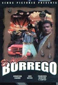El agente Borrego (1999)