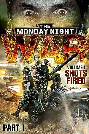 Where to stream The Monday Night War: WWE vs. WCW