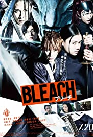 Bleach (2018) Full Movie Watch Online HD Download thumbnail