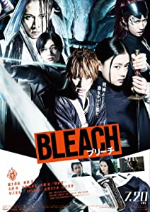 Bleach tamil dubbed movie torrent