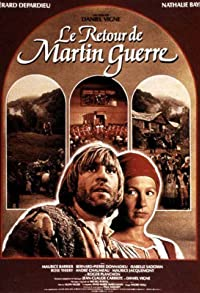 Primary photo for The Return of Martin Guerre