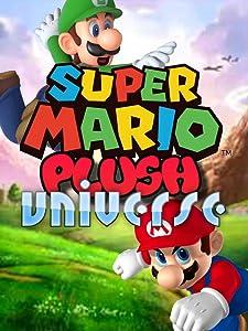 Full free psp movie downloads Super Mario Plush Universe by none [320x240]